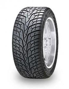 Where do your best tires go?