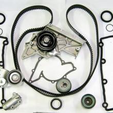 Tremendous Timing Belt Replacement The Right Way Pawlik Automotive Repair Wiring Digital Resources Skatpmognl