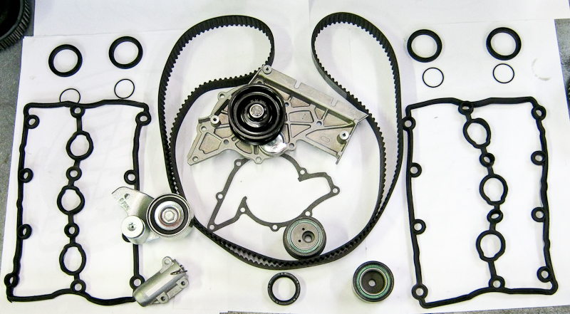 Timing Belt Tensioning besides 12V Audio  lifier Circuit in addition Dodge Intrepid 2 7 Engine Diagram as well Ducati Timing Belt Change furthermore 1997 Nissan Pathfinder Timing Belt Diagram. on timing belt replacement frequency
