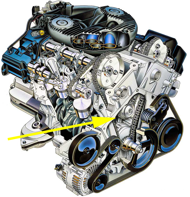 2004 chrysler sebring 2 7 engine diagram  2004  free