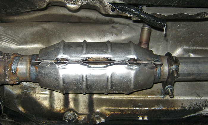 Catalytic Converter Repair Cost >> Care And Feeding Of Cats Catalytic Converters Pawlik Automotive