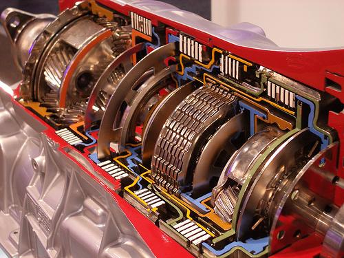 Bmw Transmission Fluid >> Automatic Transmission Maintenance