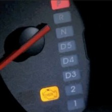 Diagnosis for Check Engine Lamp