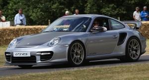 2010 Porsche GT2 RS