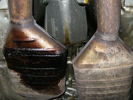 Oil Leak Repair >> Oil Leaks Can Be Dangerous Pawlik Automotive Repair Vancouver Bc