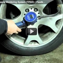 Tire Pressure Monitoring System | Pawlik Automotive, Vancouver BC