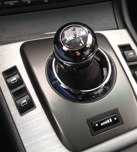 how to drive clutchless manual