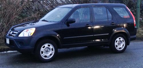 Fuel Injector Cost >> 2005 Honda CRV - M2 Maintenance Service- Pawlik Automotive ...