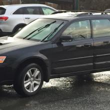 Subaru Clutch