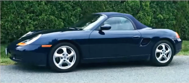 Fuel Injector Cost >> 2000 Porsche Boxster IMS Bearing Replacement- Pawlik ...