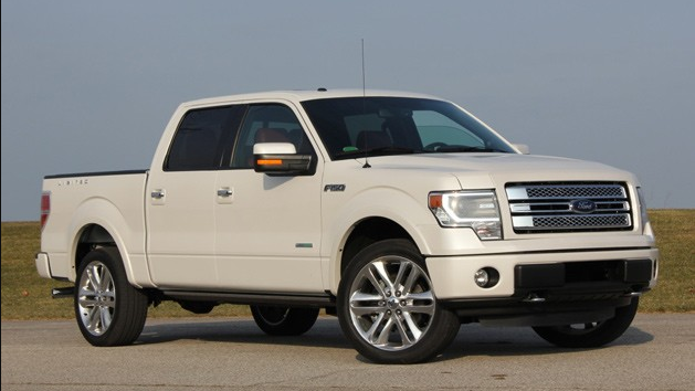 Common Problems with Ford F150 Trucks- Pawlik Automotive