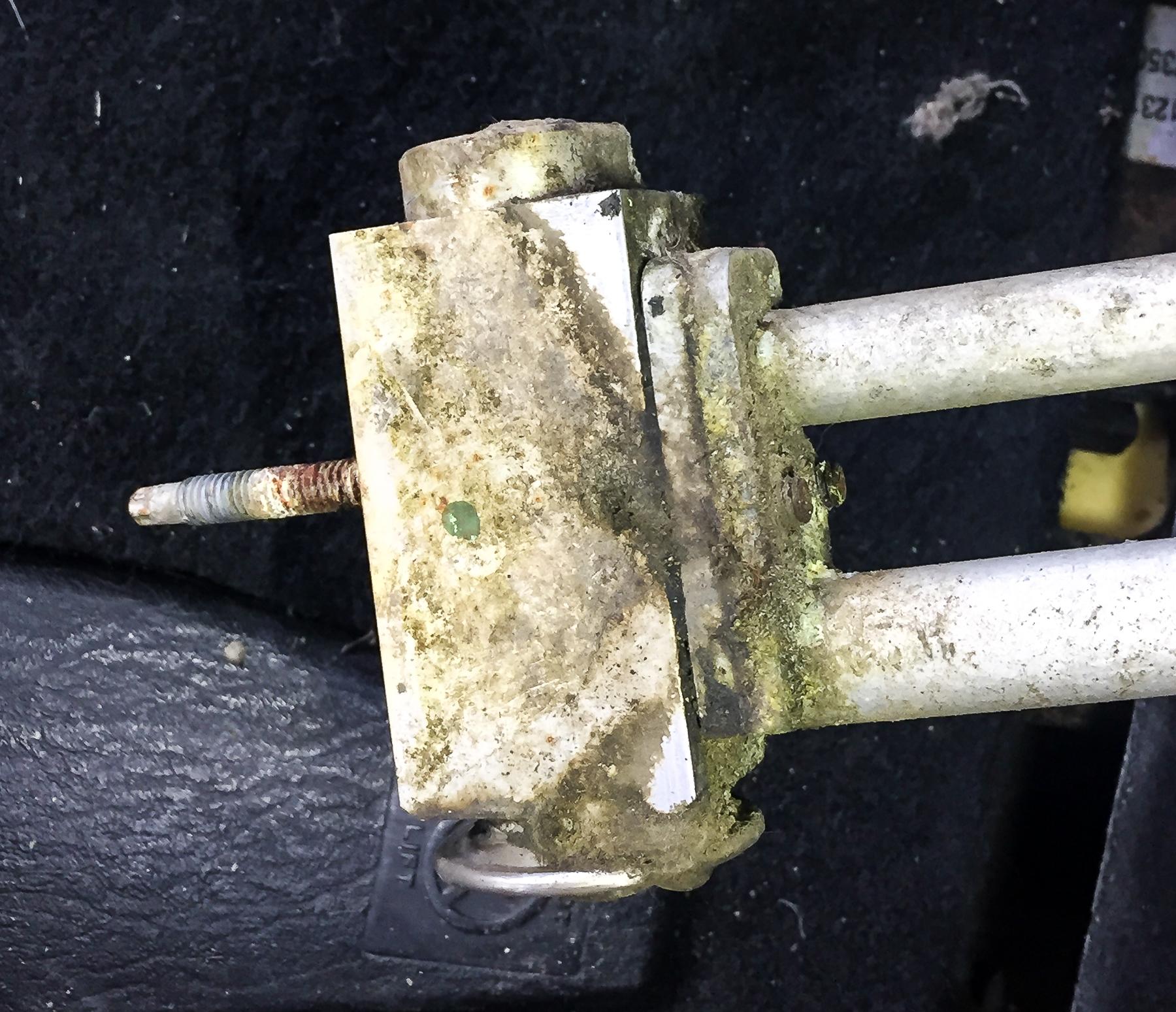 2010 Dodge Grand Caravan Rear Ac Evaporator Repair