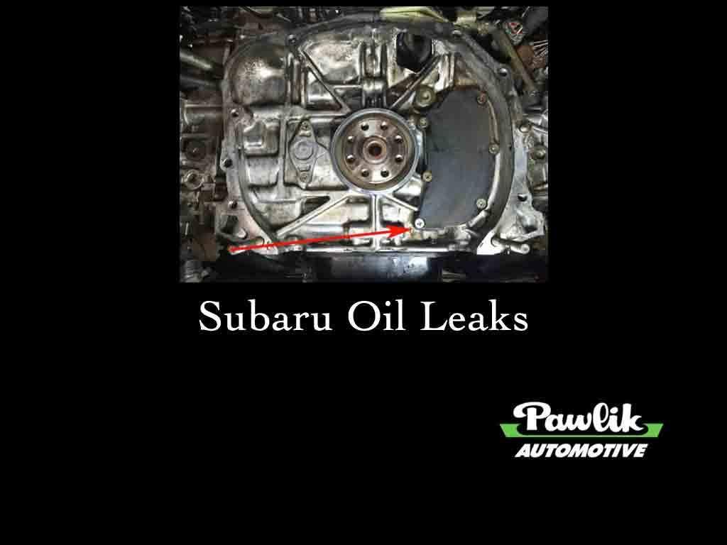 Car Repair Video Podcasts 2018 - Pawlik Automotive Repair, Vancouver BC