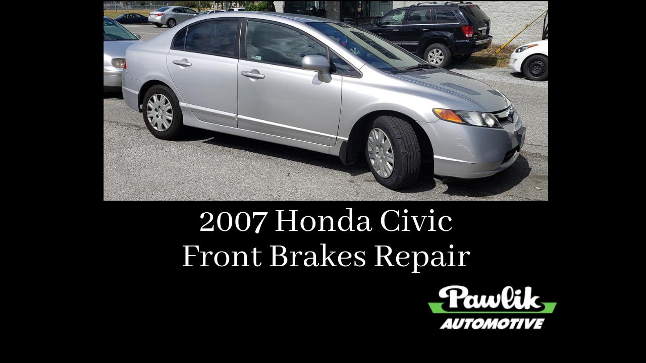 Car Repair Video Podcasts 2019 - Pawlik Automotive Repair