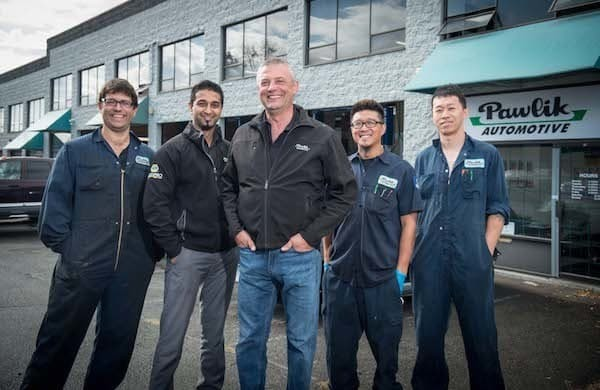 Pawlik Auto Team