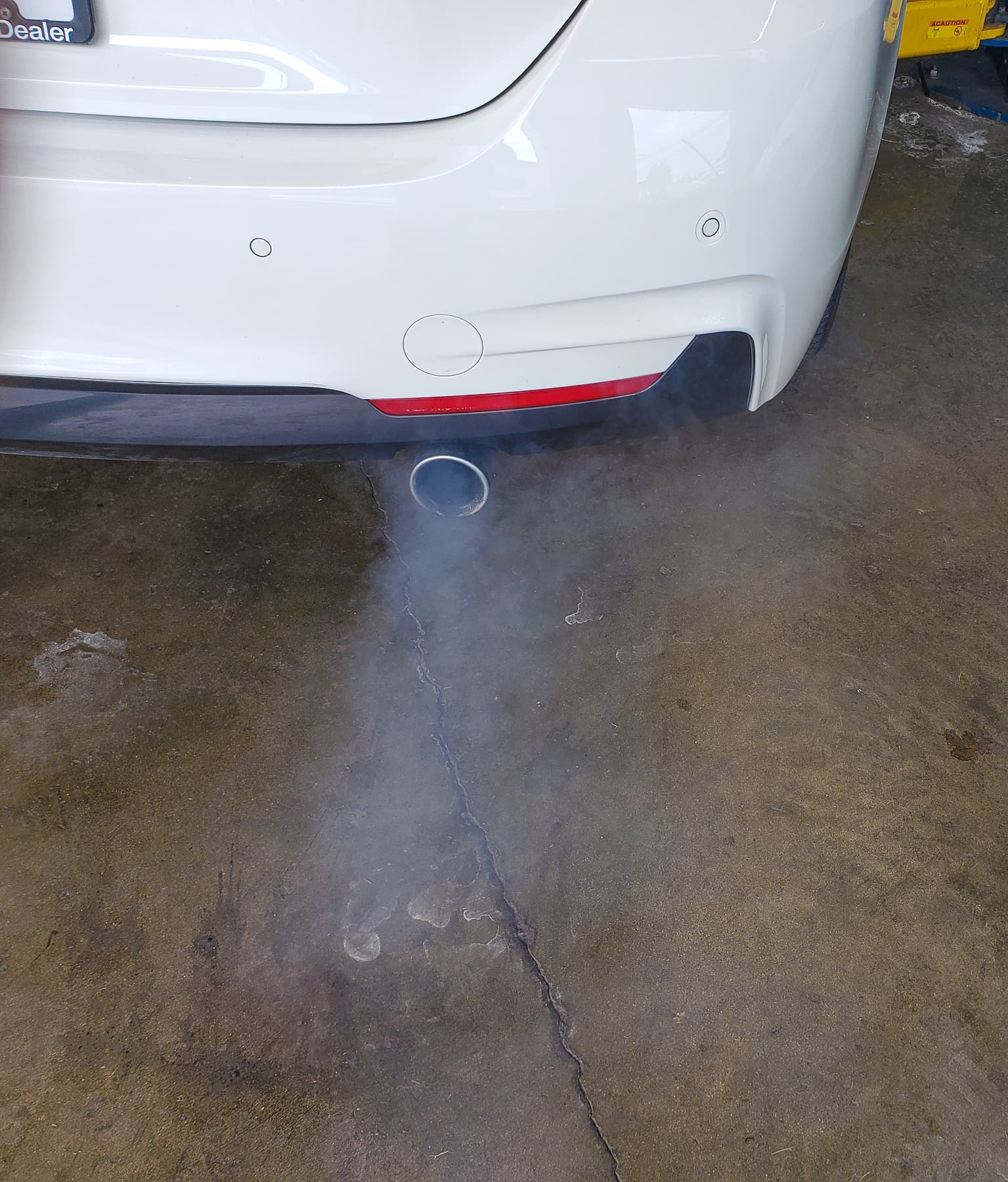2014 BMW 435i Fuel Injector Replacement